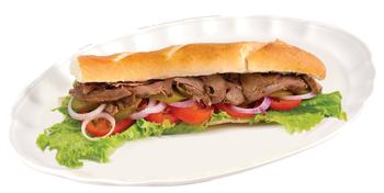 Balboa--Zaban-Sandwich
