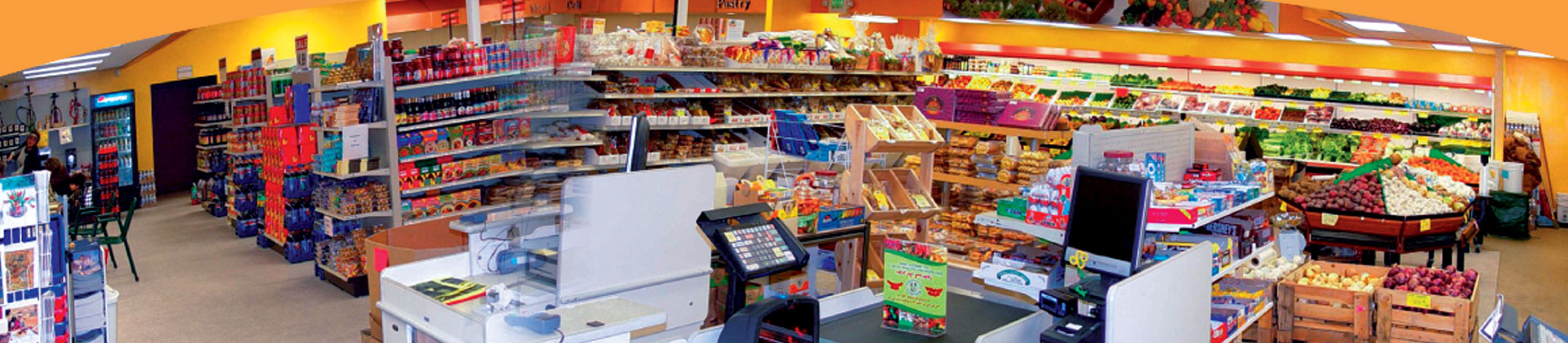Balboa International Market | International Food Market